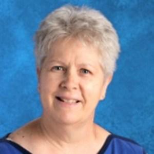Susan Martin's Profile Photo