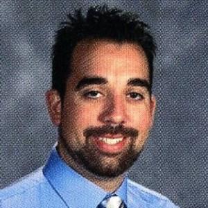 Joel Doerning '04's Profile Photo