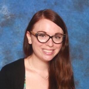 Keely Hansen's Profile Photo