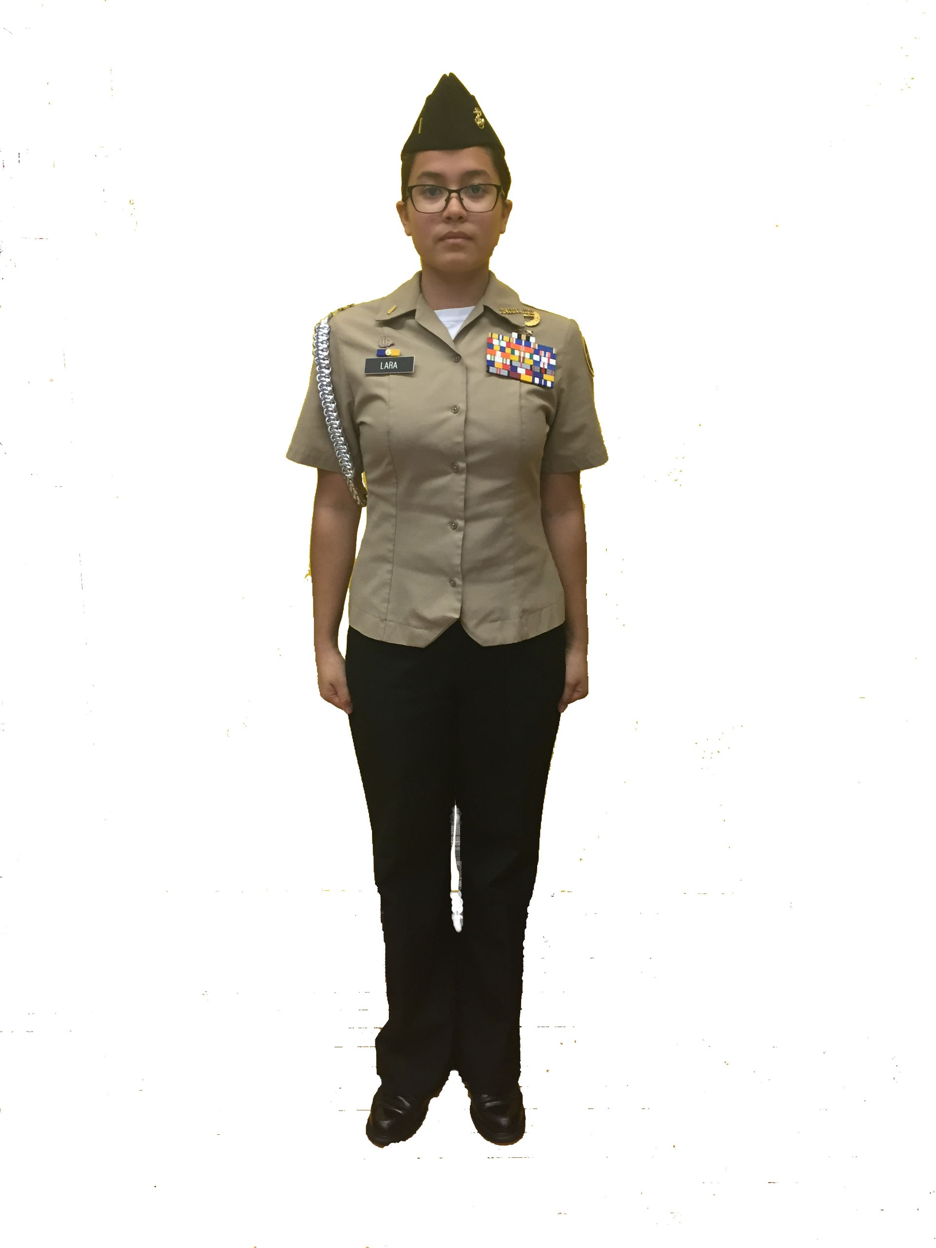 women's uniform