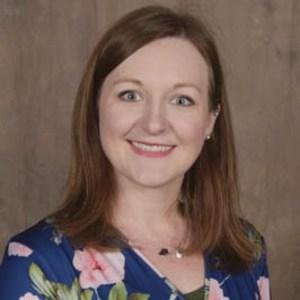 Rachel White's Profile Photo