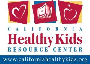 California Healthy Kids Logo