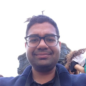 Reiza Ali's Profile Photo