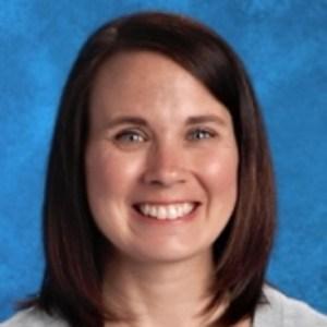 Amy Byrd's Profile Photo