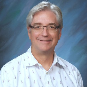 Christopher Bunker's Profile Photo