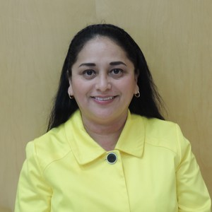Mrs. Marina  Saldana`s profile picture