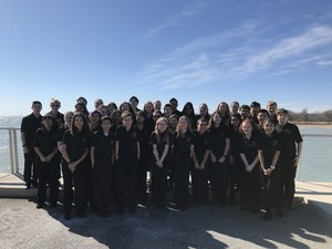 CSMS Band Students