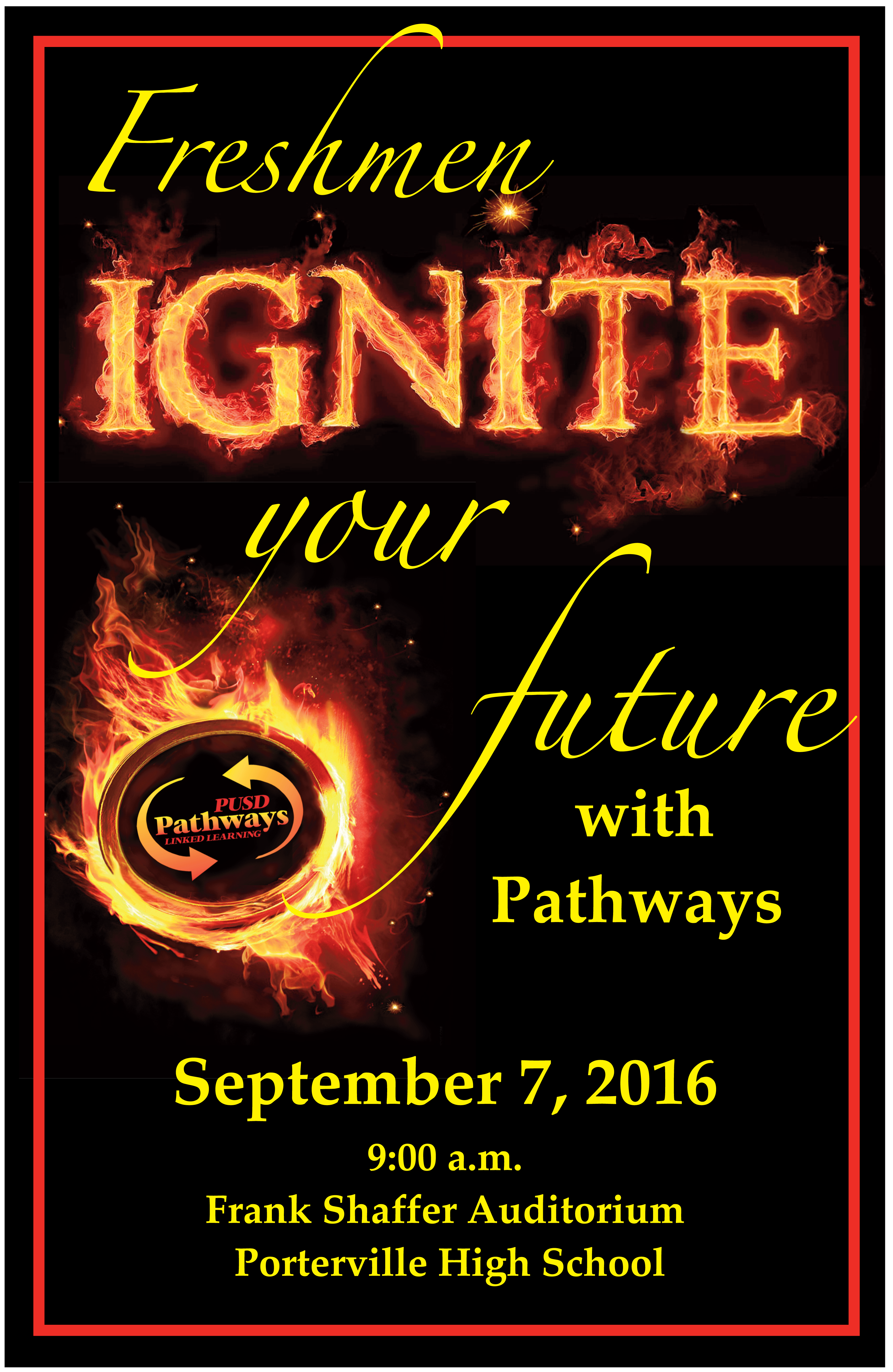Ignite Assembly