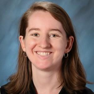 Rachel Patrick's Profile Photo