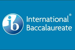 OVHS in an  International Baccalaureate school! Thumbnail Image