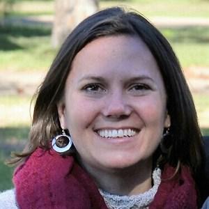 Alicia Castro's Profile Photo