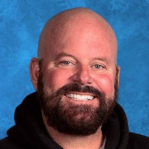 Chris Takach's Profile Photo