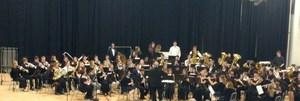 TriMetro Band