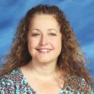 Christine Preston's Profile Photo
