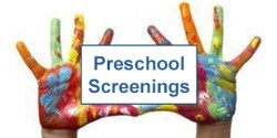 MCES Pre-K Screening Thumbnail Image