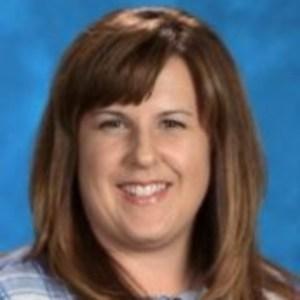 Jennifer Gavette's Profile Photo