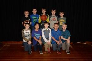 4th/5th Grade Team