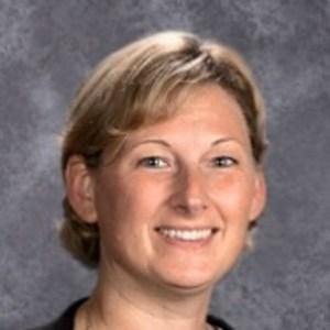 Jennifer Weaver's Profile Photo