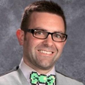 Jeremy Stout's Profile Photo