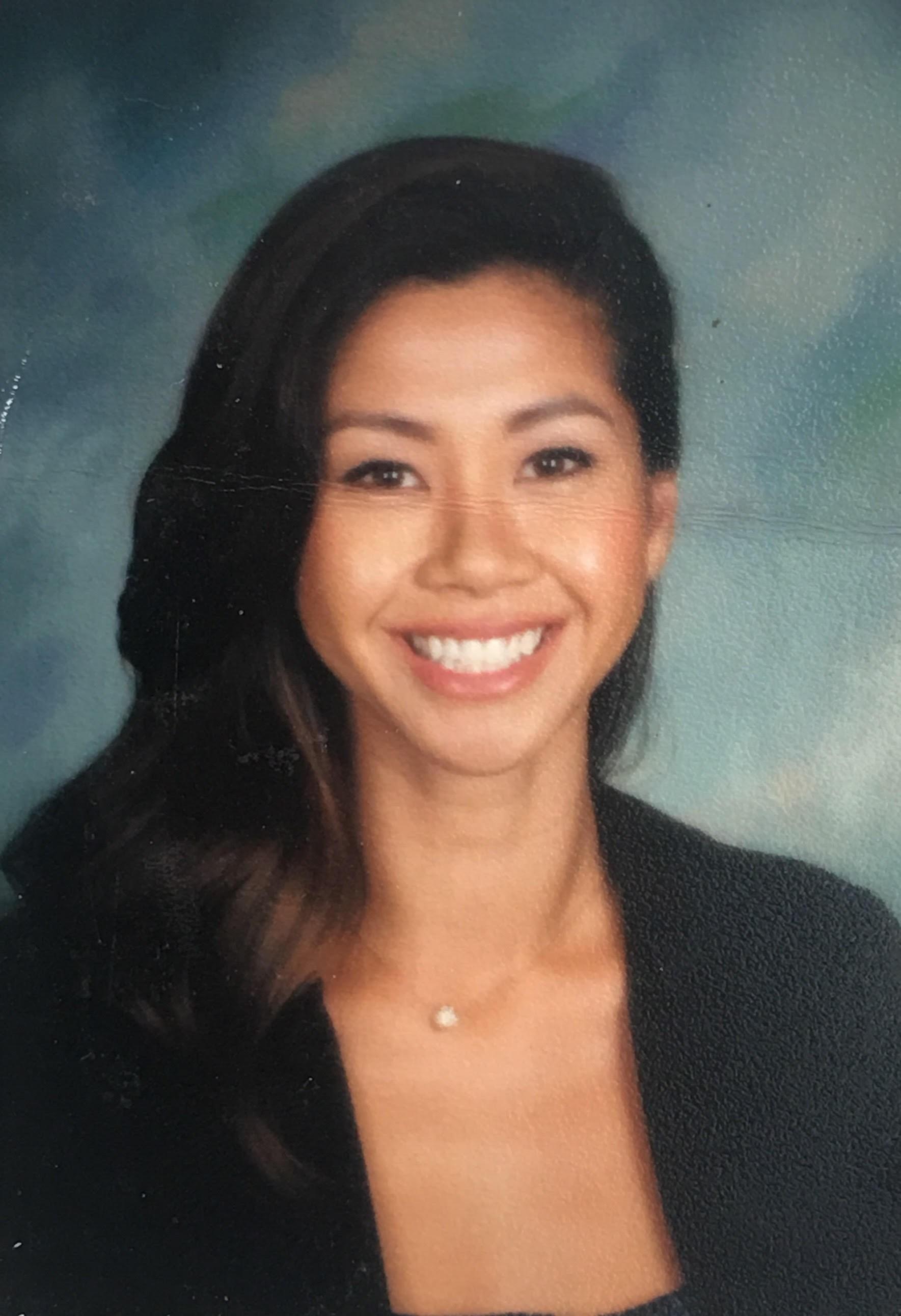Principal Chantelle Luarca