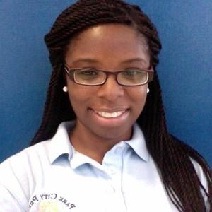 Andrea Riley's Profile Photo
