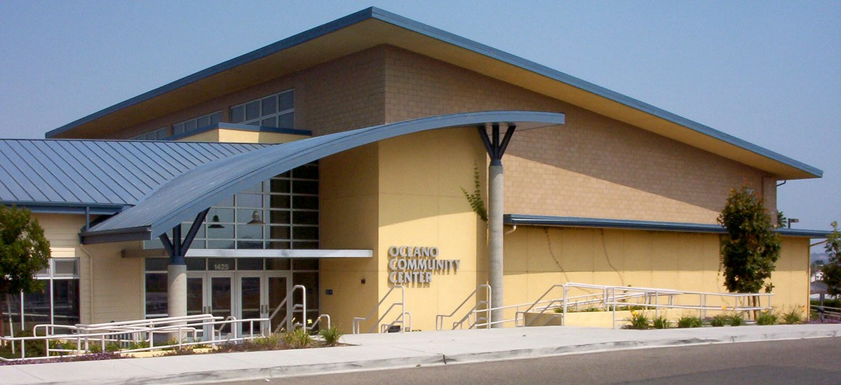 Oceano Community Center