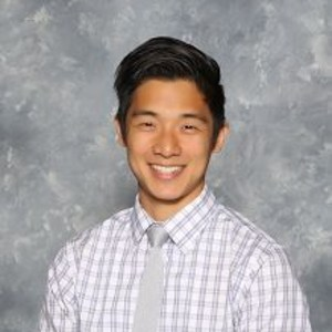 Gabriel Pak's Profile Photo