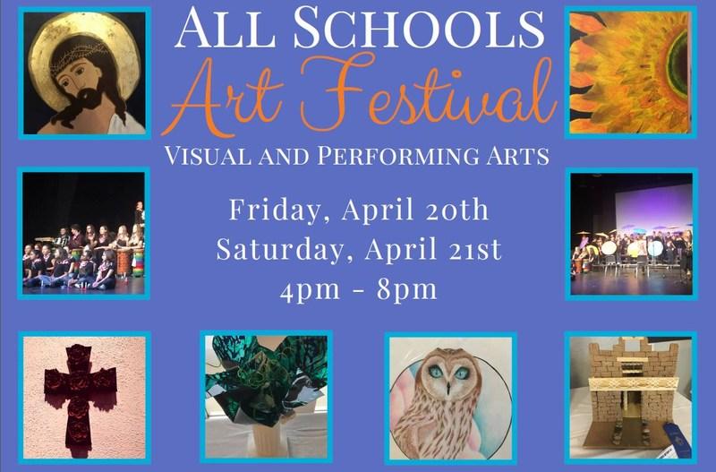 Arts Festival Thumbnail Image