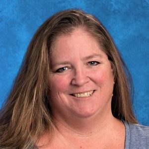 Robin Porter's Profile Photo