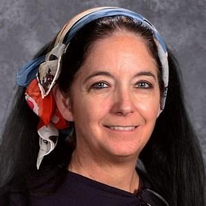 Nancy Deshler's Profile Photo