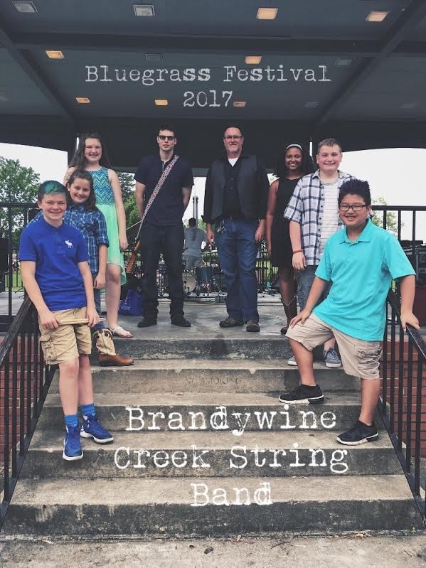 brandywine creek string band