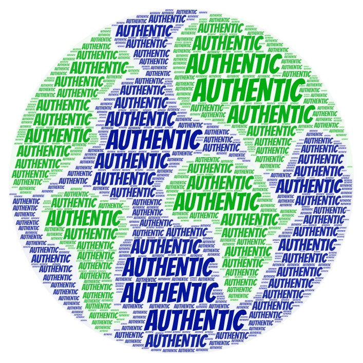 Image of Authentic