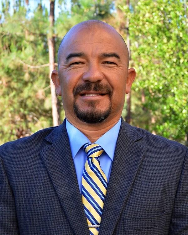 Principal Mr. Vasquez