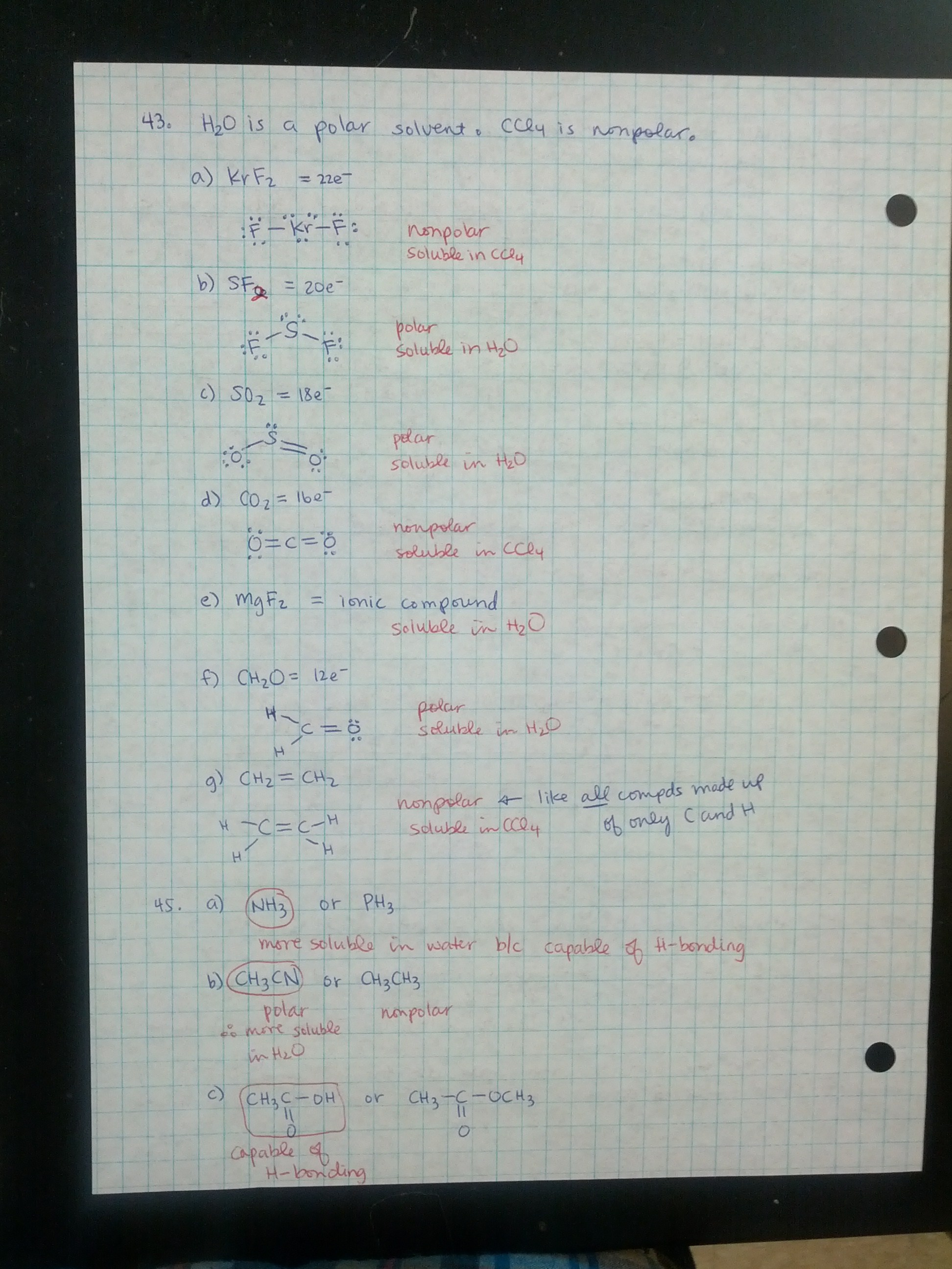 worksheet Determining The Formula Of A Hydrate Chem Worksheet 11 6 culver city high school due wednesday january 8