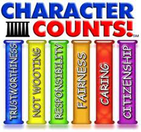 Character Counts Logo