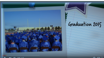 Mountain View High School Seniors Graduating