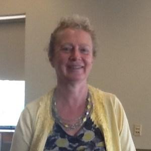 Angelica Harris's Profile Photo