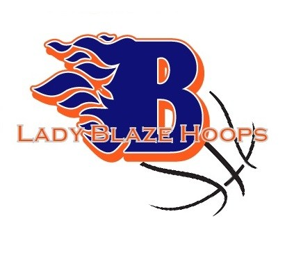 Lady Blaze Hoops