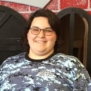 Ashley Stansbury's Profile Photo