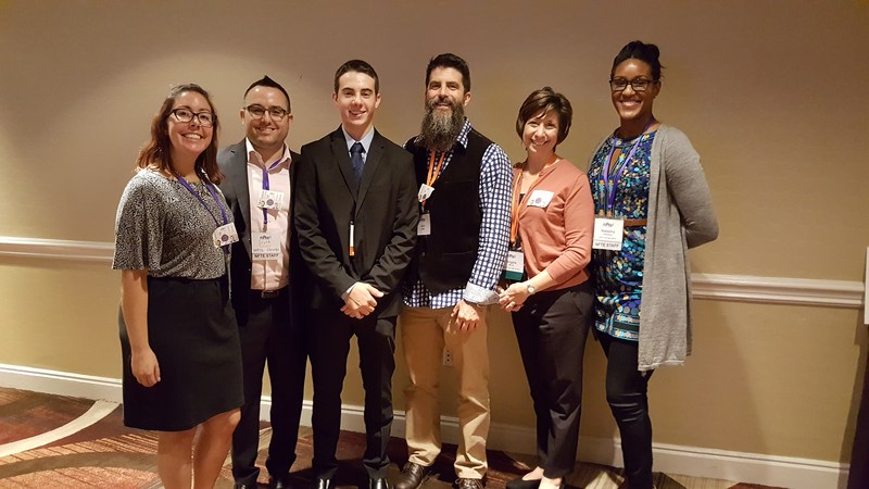Mason Baker '18 Competes in NFTE National Youth Entrepreneurship Challenge Featured Photo