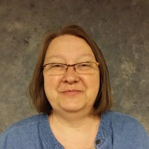 Patricia Spencer's Profile Photo