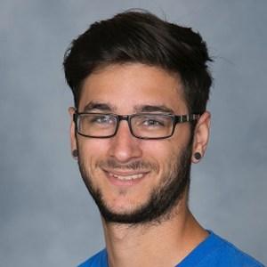 Austin Baharestani's Profile Photo