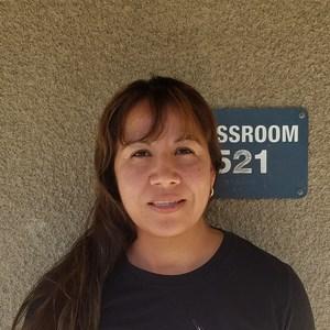 Auria Garcia's Profile Photo