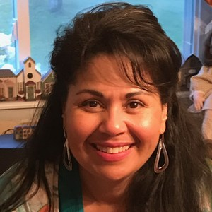 Miriam Reynoso's Profile Photo