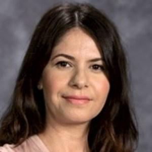 Ebelia Garcia's Profile Photo