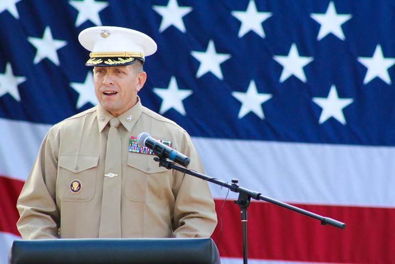 El Dorado hosts fifth annual Veterans Day ceremony Thumbnail Image