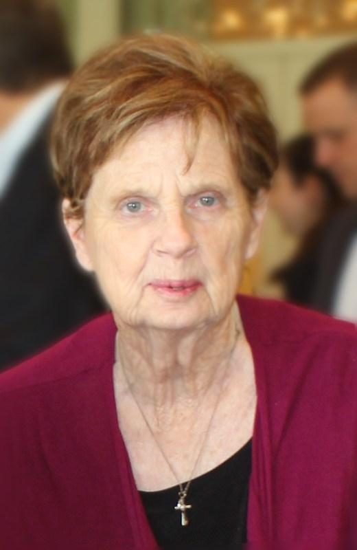In Memoriam: Passing of Ms. Anne Lonergan Featured Photo