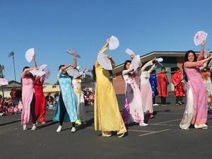 VACC Dancers