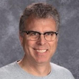 David Gazeley's Profile Photo