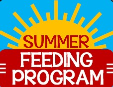 Summer Feeding program image